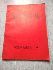 北回归线中国当代先锋诗人3