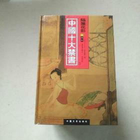 中国十大禁书【12册全套】