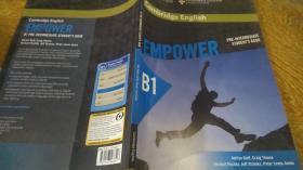 Cambridge English Empower Upper Intermedia