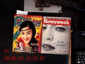 音乐大观 2000.3期等各类杂志共5本 详情见图