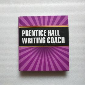 PRENTICE HALL WRITING COACH 10精装