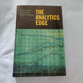 The Analytics Edge
