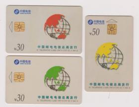 熊猫电信卡