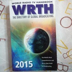 WRTH 2015(世界广播电视手册2015)