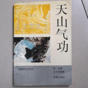 天山气功(陈伟系列)