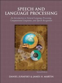 Speech and Language Processing