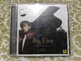 CD 周杰伦《11月的萧邦》2005