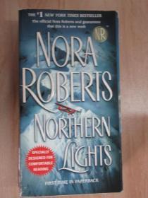英文书    NORA ROBERTS NORTHERN   共656页  小32开