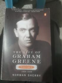 The Life of Graham Greene