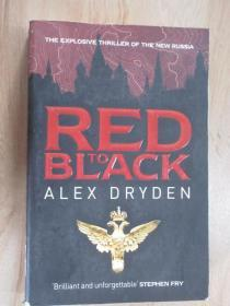 Red to Black   共501页  32开