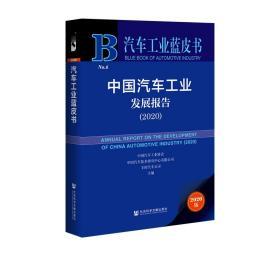 中国汽车工业发展报告