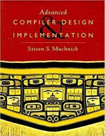 Advanced Compiler Design And Implementation