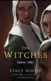 The witches : Salem, 1692  Volume:Author(s):Schiff, Stacy