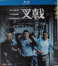 三叉戟(导演: 刘海波)