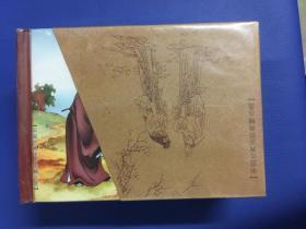 中国古典连环画精品选------一套五本-------6折