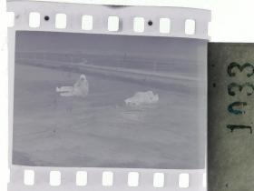 纪实摄影底片1张 童趣 滑冰刀、冰车、冰滑梯系列58