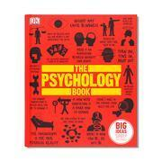 The Psychology Book. (Dk)[心理学]