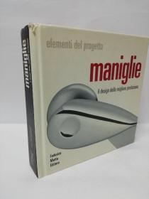 maniglie: il design Della migliore produzione  最佳产品设计