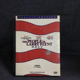 性书大亨    DVD  红龙侧开精装 仅拆留膜  光盘  碟片  盒装 (个人收藏品) 外国电影 绝版