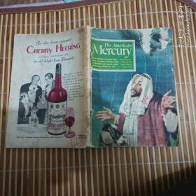 The American Mercury  (1947 年 英文原版 )