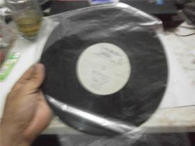黑胶唱片 威尼斯狂欢节 无封套