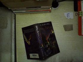 Harry Potter and the Philosopher's Stone:哈利波特与魔法石: