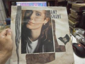 黑胶唱片 AMY GRANT lead me on