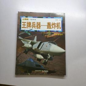 王牌兵器 : 轰炸机          《存放96层》