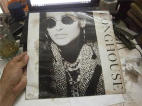 Longhouse LP黑胶唱片