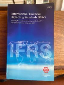 International Financial Reporting Standards 2005