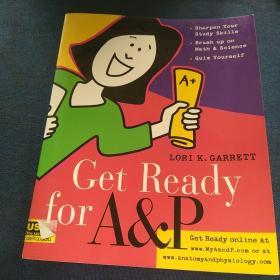 Get  Ready  for  A&P.Sharpen  Your  Study  skills.Brush  up  on   Math  &  Science准备好           迎接数学课