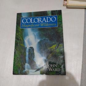 Colorado magnificent wilderness