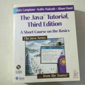 The Java(tm) Tutorial                  【存放208层】