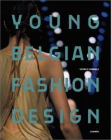 Young Belgian Fashion Design