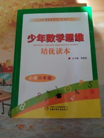 《少年数学思维》培优读本