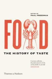 Food:The History of Taste
