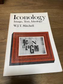 Iconology:Image, Text, Ideology