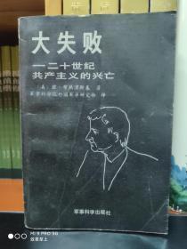 大失败——二十世纪共产主义的兴亡
