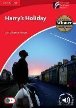 Harry'sHolidayLevel1Beginner/Elementary