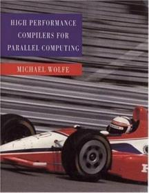 High-performance Compilers For Parallel Computing