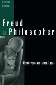 Freud As Philosopher