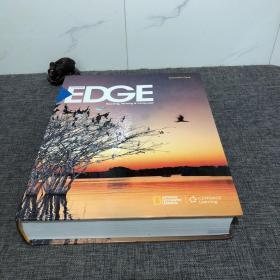 edge reading writing language【精装本】