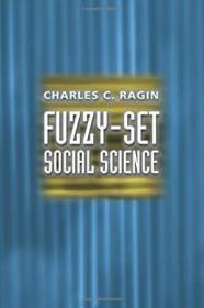 Fuzzy-set Social Science