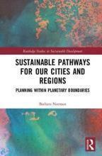 Sustainable Pathways for our Cities and Regions