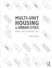 Multi-Unit Housing in Urban Cities