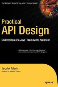 Practical Api Design
