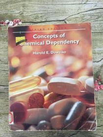 concepts of chemical dependency(third edition)