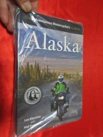 Adventurous Motorcyclists Guide to Alaska       (小16开 )     【详见图】