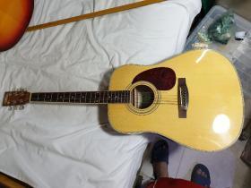 3号,95新,韩国产,吉他,枫木板,400元,限天津自提