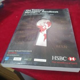 The Treasury Managere'Handbook for the Americas-2010-2011